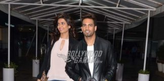Upen Patel Calls Karishma Tanna a Liar and Accuses Her of Using Him!