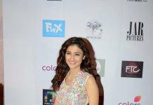 Video Interview – Ragini Khanna on her Bollywood debut film, Gurgaon