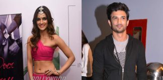 Kriti Sanon and Sushant Singh Rajput Breakup After Dating For A Year!