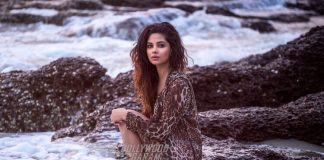 PeeCee's Cousin Meera Chopra to Star in a Canadian TV Series!