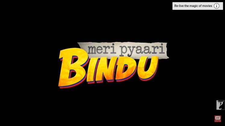 Meri Pyaari Bindu (35)
