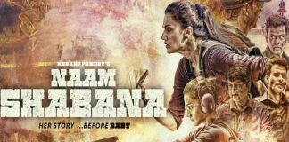 Naam Shabana movie review – Taapsee Pannu wins hearts with her performance!