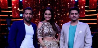 Nach Baliye Season 8 Episode 1 – Peek behind the scene! Photos