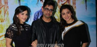 Anushka Sharma and Co-stars Promote Phillauri