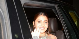 Anushka Sharma Hosts Special Screening of Phillauri