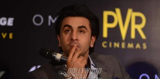 Ranbir Kapoor Talks Gaining Weight For Sanjay Dutt Biopic