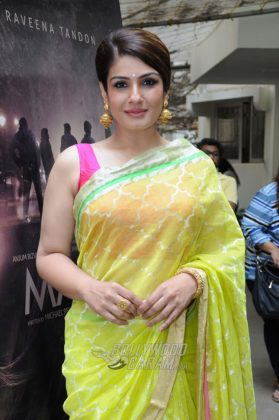 Raveena-Tandon-Maatr-Official-trailer-Launch-11