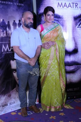Raveena-Tandon-Maatr-Official-trailer-Launch-22