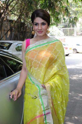 Raveena-Tandon-Maatr-Official-trailer-Launch-5