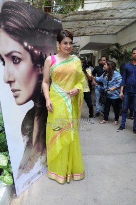 Raveena-Tandon-Maatr-Official-trailer-Launch-8