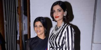 Sonam Kapoor, Konkana Sen and others grace a fashion store launch