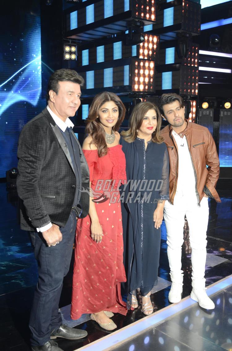 Indian Idol Season 9