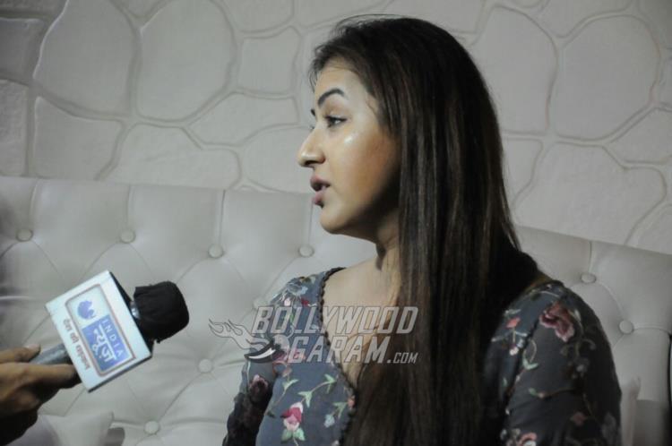 Shilpa Shinde - Bhabiji Ghar Par Hai actess