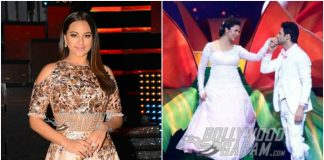 Sonakshi Sinha reveals that her mother is a die hard fan of Divyanka Tripathi!