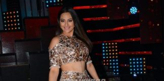 Sonakshi Sinha shooting for Nach Baliye Season 8 – Photos