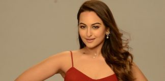 Sonakshi Sinha snapped at Nach Baliye 8 photoshoot