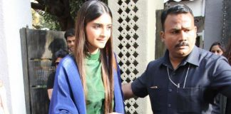 Sonam Kapoor Absolutely Nails it in a Payal Khandwala Kurta – Photos!