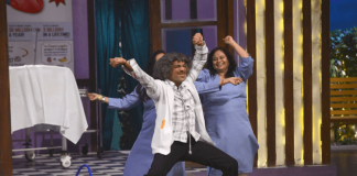 Sunil Grover to feature on the next episode of The Kapil Sharma Show?
