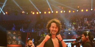 Ram Gopal Varma Calls Tiger Shroff a Bikini Babe on Twitter!