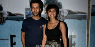 Bollywood Celebrities Catch Special Screening of Movie, Trapped – Photos