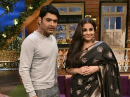Kapil Sharma Made Vidya Balan Wait For Six Hours on The Kapil Sharma Show!