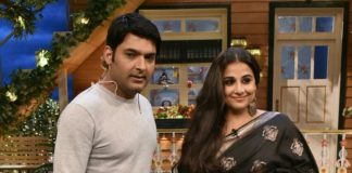 Kapil Sharma Made Vidya Balan Wait For Six Hours on The Kapil Sharma Show!