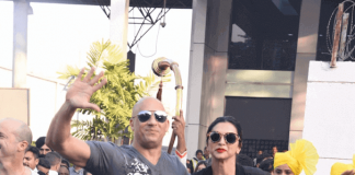 Deepika Padukone and Vin Diesel to Work Together Again?
