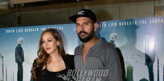 Yuvraj Singh and Hazel Keech to Compete in Nach Baliye 8?