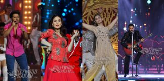 Take a peek at all the live performances from Zee Cine Awards 2017! – Photos