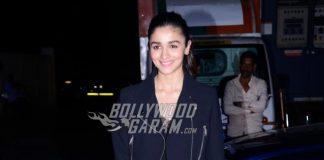 Alia Bhatt Is Taking A Well-Deserved Break From Acting