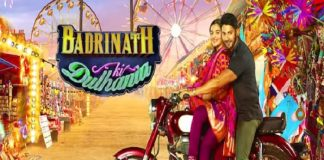 Badrinath Ki Dulhania: Bollywood Garam's Honest Movie Review