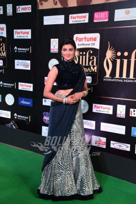 IIFA Utsavam 2017 Red Carpet
