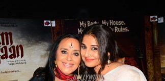 Begum Jaan cast and crew celebrates Ila Arun's birthday