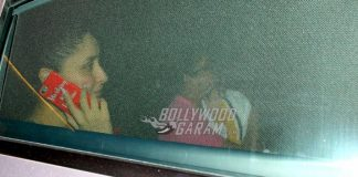 Taimur Ali Khan's day out with mom Kareena Kapoor