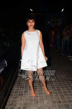 Naam Shabana Premiere