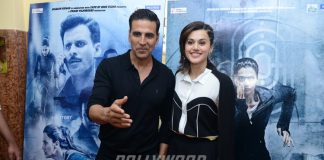 Delhi Police Enjoy Special Screening Of Naam Shabana With Stars – Photos