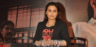 Rani Mukherji Talks About Motherhood, Daughter Adira and Comeback Movie Hitchki in an Interview