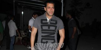 Salman Khan aims at Bollywood actresses with embarrassing comment