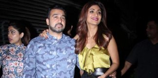 Photos – Shilpa Shetty spends family time with Raj Kundra, Shamita Shetty