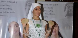 Self Proclaimed Nun Sofia Hayat is Now Engaged (After Dating for a Week)!