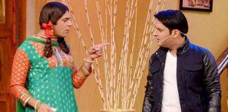 Kapil Sharma Clears Air on Fall-out with Co-star Sunil Grover