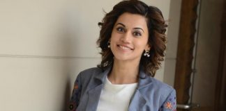 Taapsee Pannu on overcoming the 'newcomer' tag in Bollywood