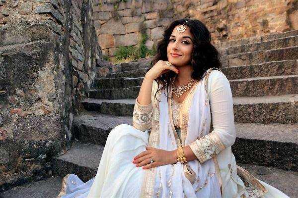 Vidya Balan as Begum Jaan