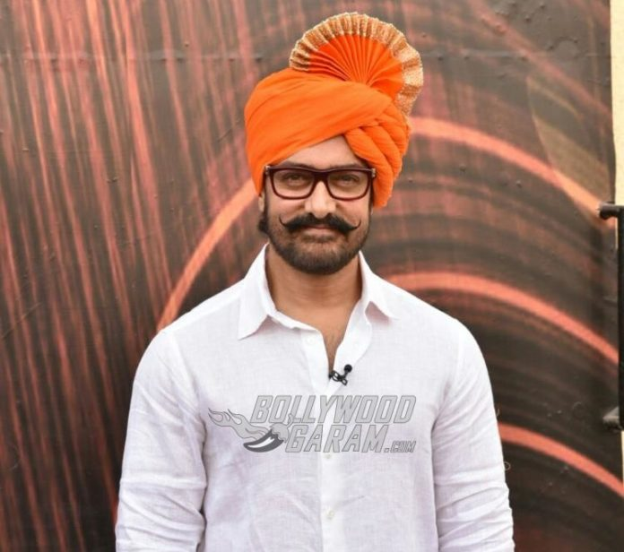 Aamir Khan dangal1