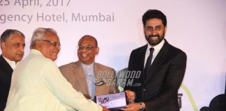 Abhishek Bachchan talks about conserving environment at Green Heroes Film Festival