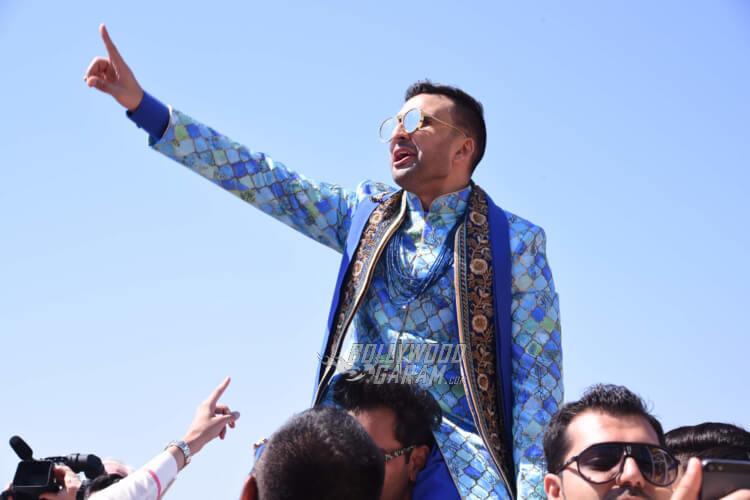 Adel Sajan's Baraat