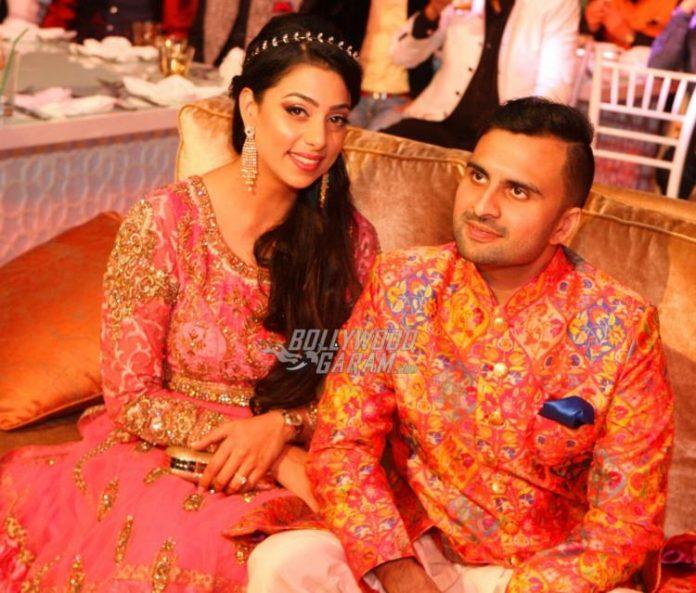 Adel sana wedding3