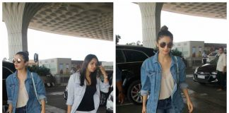 Alia Bhatt off on vacation with best friend Akansha Rajan Kapoor – Photos!