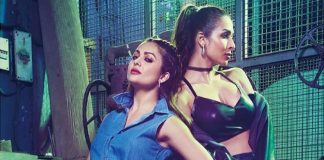 Amrita and Malaika Arora's photos are the hottest thing you'll see today!