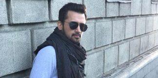 Guess where Atif Aslam is? Back in Bollywood for Irrfan Khan's Hindi Medium track, Hoor